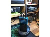 MOTOROLA DP4401 EX dmr radio may swap