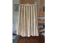 Winsmoor ladies skirt size 14