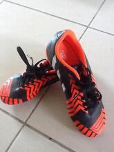 Adidas soccer boots Hebersham Blacktown Area Preview