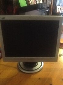 Philips 150s Computer Monitor
