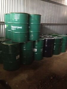 Used200ltr/44gal fruit juice drums. Ideal horse feed storage drums North Star Gwydir Area Preview