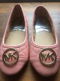 Michael Kors Girls Shoes - New - Size 11.5