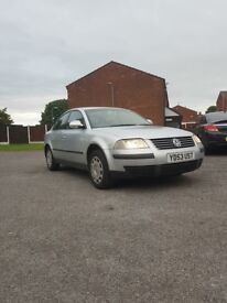Volkswagen Passat 2004 Highline 1.9 PD TDI £650 or swap