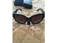 Genuine prada sunglasses