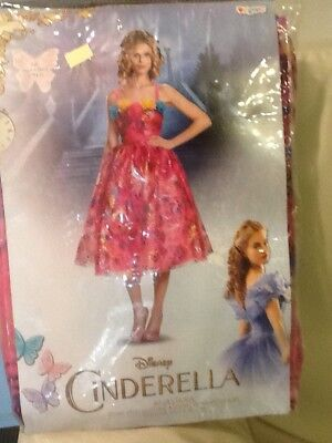 Anastasia (Cinderella) Costume By Disguise - Deluxe Adult - 70% off