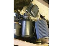M50 Manifold for E36 320, 323, 325, 328 w/ cold air intake for sale  Nuneaton, Warwickshire