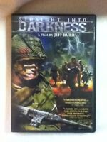 Straight into Darkness DVD