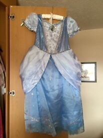 Disney Store Dressing Up Dress in 7-8 years .... £12.00 each