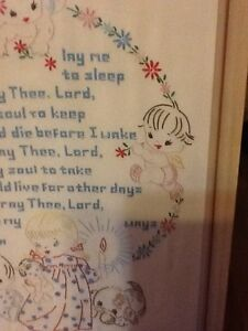 Children's bedtime prayer Kitchener / Waterloo Kitchener Area image 6