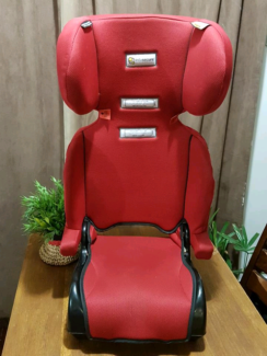 Booster seat for children toddlers etc.