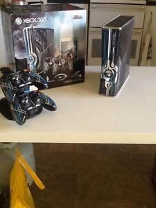 Xbox 360 halo 4 edition Wavell Heights Brisbane North East Preview