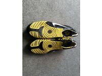 Size 8 Total 90 Football Boots