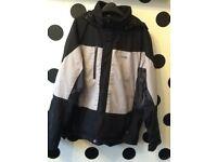 Men's Ski / weatherproof coat
