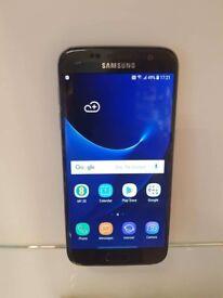Samsung Galaxy S7 - 32Gb - Black - Unlocked H/O
