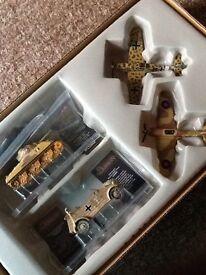 Corgi El-Alamein model set