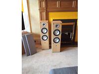 Eltax Silverstone 220 Floor-standing speakers