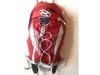 Osprey Talon 11 Backpack-Cayenne-M/L