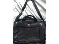 Swiss Gear Laptop / Carry Case in Black