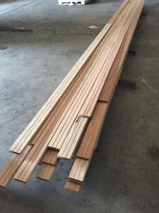 80x18 T&G Flooring Hardwood Sold as a lot clearance about 140lm Coopers Plains Brisbane South West Preview
