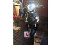 125cc honda scooter for sale