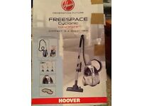 Hoover free space pets 2000W