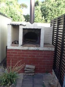 Pizza oven FREE McLaren Flat Morphett Vale Area Preview
