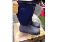 Grub boot iceline size 6