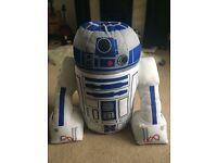 R2D2 large toy
