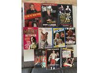 WWE Wrestling Books