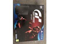 PlayStation 4 bundle NEW