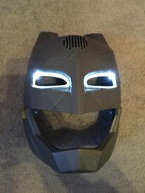 Batman vs Superman voice changing mask