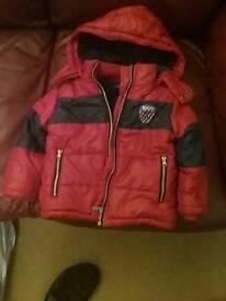 Boys clothes bundle age 3 / 4 (lot 3) - 19 items