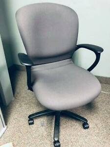 Premium Office Chairs - 60 available