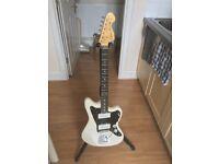 MIJ Jazzmaster w/upgrades (Tokai, Fender, Made in Japan)