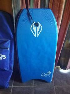 NMD QUEST BODYBOARD &Balin bag and extra board Grafton Clarence Valley Preview