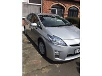 Toyota Prius 2011 for sale with PCO/Uber ready only £8500