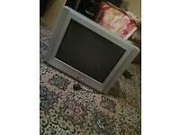 Samsung TV and beko tv