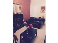 Spacious, comfortable 1-bedroom fully furnished flat in popular West End area.