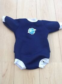 Splash About baby wetsuit – size XL (recommend 6 - 12 mths)