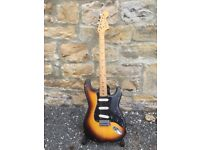 Stratocaster 1970's Fresher Straighter replica MIJ Japan