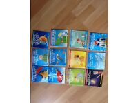 Usborne pocket science books twenty four in total