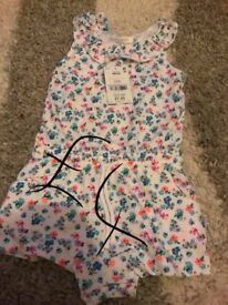 12/18 month girl clothes BNWT