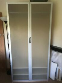 IKEA wardrobe (assembly required)