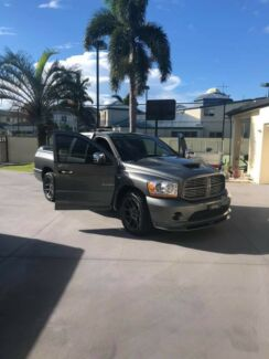 Dodge Ram  V10 Viper  Kippa-ring Redcliffe Area Preview