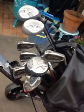 RIGHT HANDED GOLF CLUBS Ryde Ryde Area Preview
