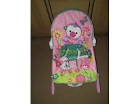 Fisher-Price Infant to Toddler Rocker/Bouncer
