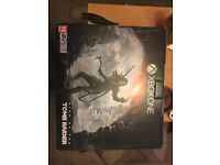 XBox one 1TB comes with two FREE games *Brand New*