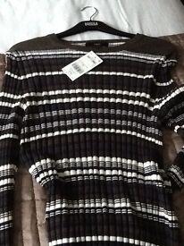 New Next jumper