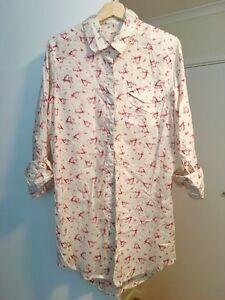 Cotton On Body button up sleep shirts size M/L, new Weston Weston Creek Preview