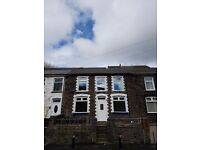 2 Bed house to rent - Wattstown